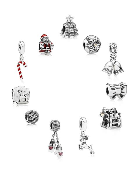 28 best pandora 12 days of christmas gift set pandora
