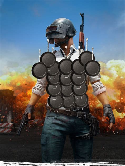 pubg update reddit playerunknown s battlegrounds update lets the frying pan