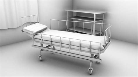 hospital couch bed hospital furniture hospital ward bed examination couches