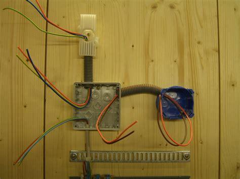 Ausschaltung Anschliessen Und Verdrahten Elektricks