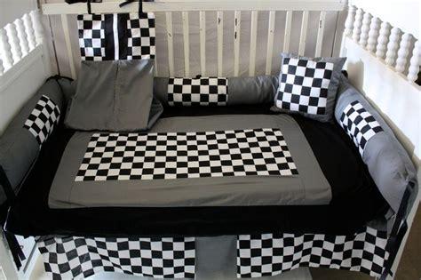 race car crib bedding racing crib bedding yep we are really having a baby