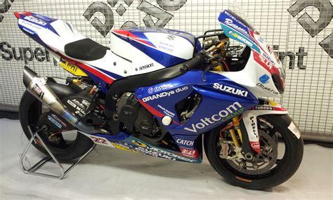 Suzuki Racing Motorcycles Paintwork Galleries Machine