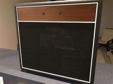 guitar armoire guitar amp combo cabinet empty fits deluxe 5e3 style