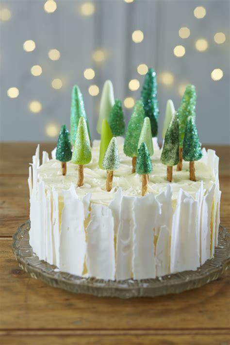 the 12 most ingenious christmas cakes hobbycraft blog
