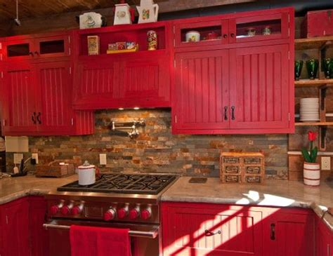 red country kitchen cabinets country red kitchen cabinets red kitchen 2 kitchen