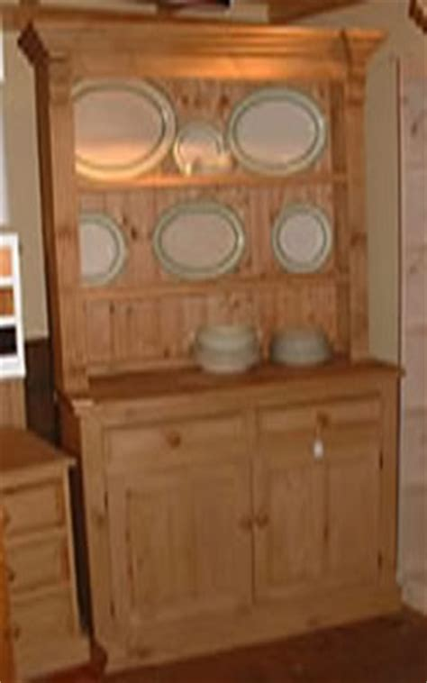 traditional kitchen dressers made pine furniture any design and finish we can