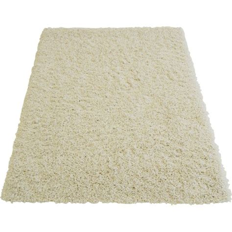 shaggy rug argos buy jazz shaggy rug ivory 160 x 230cm at argos co uk your shop for rugs and mats