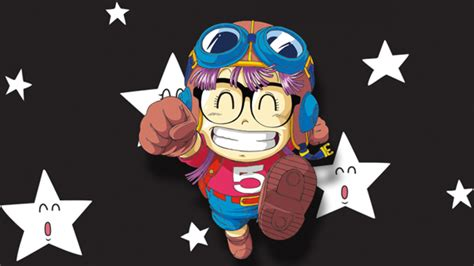 dr slump arale development in spain toei animation europe