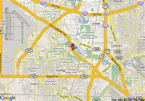 las colinas map map of aloft las colinas irving