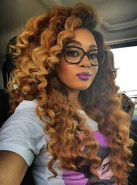 Curls Hairstyles by Curls Hairstyle