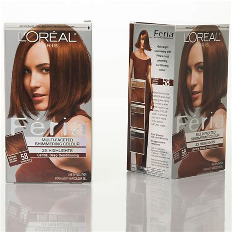 loreal feria hair color chart feria hair color coupon newhairstylesformen2014