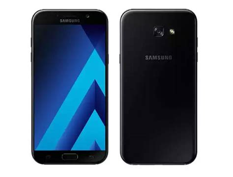 Samsung A5 2017 Black samsung galaxy a5 2017 price in malaysia specs technave