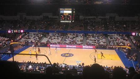 la sports arena seating chart los angeles sports arena seating chart row seat numbers