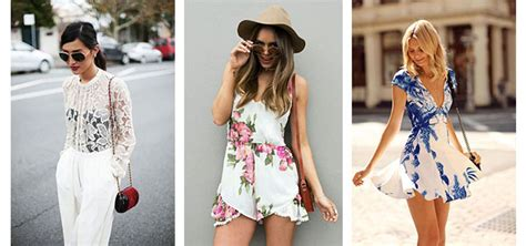 whatsin fashion this summer in hairstyles 25 newest summer fashion trends outfits clothing styles