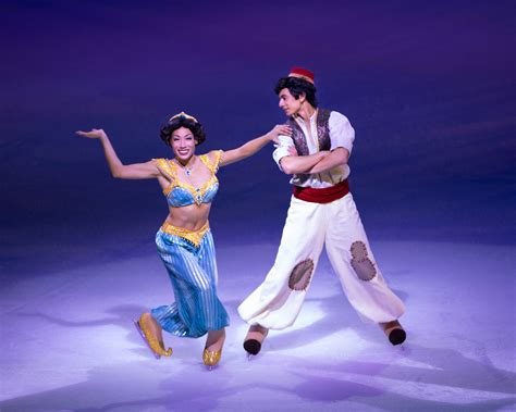 giveaway the wonderful world of disney on ice - Disney World Ticket Giveaway On Facebook 2017