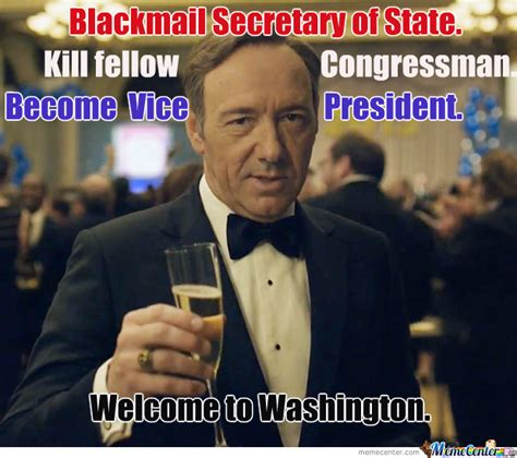 House Of Cards Meme - house of cards by kennedy1960 meme center