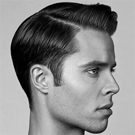 high and tight side part 50 outstanding high and tight haircuts for men men