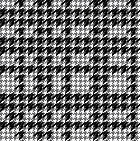 black and white houndstooth pattern black and white houndstooth pattern vector free download