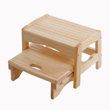 Safety 1st Wooden 2 Step Stool by Safety 1st Wooden 2 Step Stool From Safety 1st Part Of The