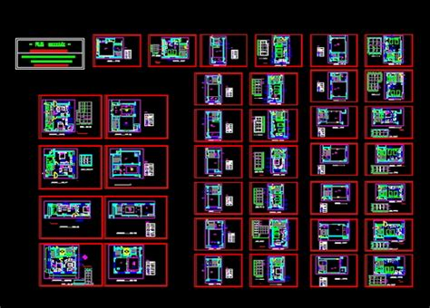 download layout autocad standard room furniture layout free download autocad