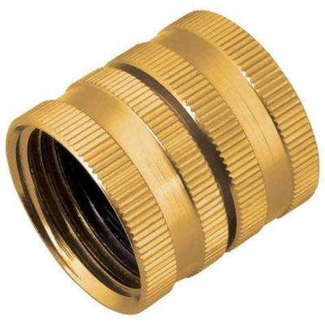 Garden Hose Disconnect Home Depot Melnor Hose Connectors Fittings Watering