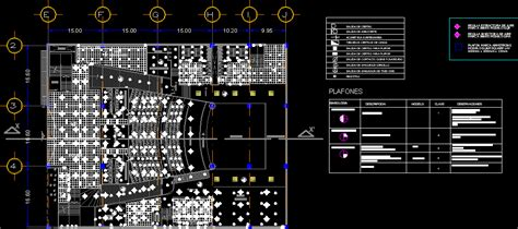 iluminacion teatral pdf theater plafon cutting and lighting dwg block for autocad