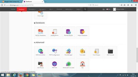 cara membuat website online shop dengan joomla informatika cara membuat website menggunakan joomla