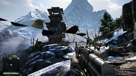 best shooter goty 2014 best shooter far cry 4