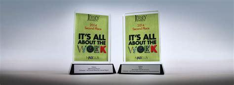 jersey design awards 2015 jersey awards nj graphic design trillion creative