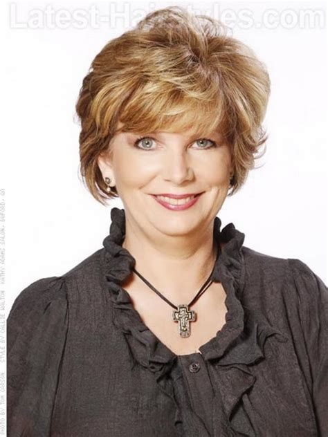 hairstyles old professional women professional short hairstyles for women