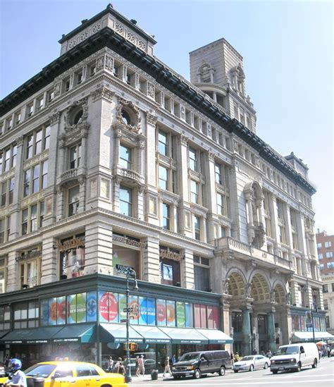 bed bath and beyond 18th street macy s vs siegel cooper the battle for retail dominance