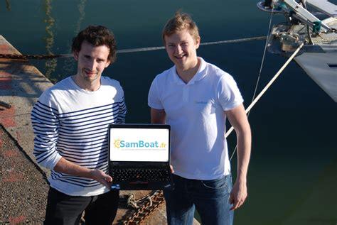 samboat ouvre ses portes blog samboat - Sam Boat