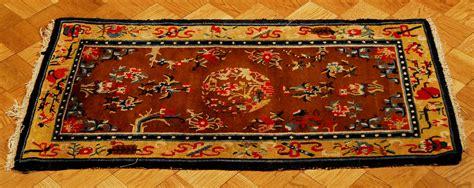 tappeto tibetano tappeto tibetano xix inizio xx secolo antiquariato
