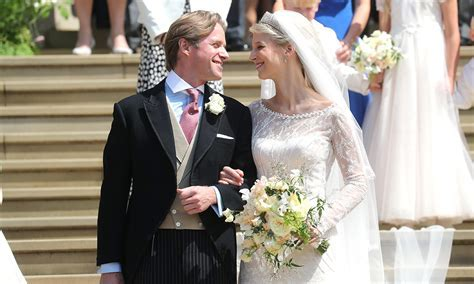 All the best pictures from Lady Gabriella Windsor and