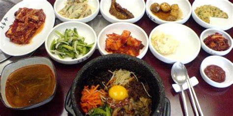 dhiniryeonj diary  makanan khas korea  wajib dicoba