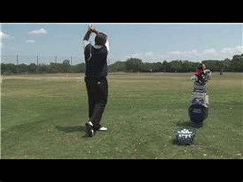 golf swing mechanics golf swing mechanics tips to eliminate slicing in golf