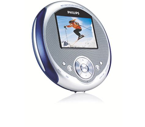 Innobitz Relaxes Your Pet With Bling Mp3 Player by Portable Dvd Player Pet320 37 Philips