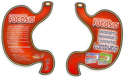 Obat Asam Lambung Fucoidan chrisgarin