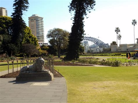 the 4 most beautiful gardens you need to visit in nsw sydney