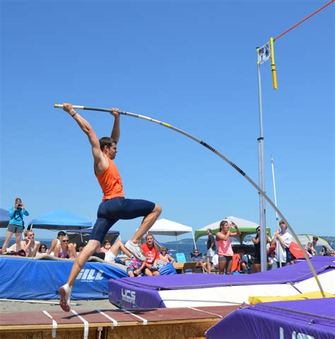 pole vault at take polevaultplus