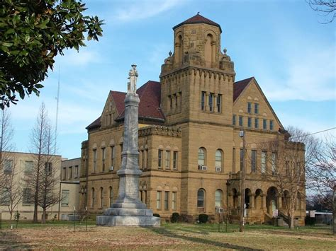 Greenville County Court Records Greenville Ms Washington County Court House Photo Picture Image Mississippi At
