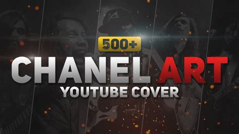 design youtube cover free template youtube channel banner art design youtube