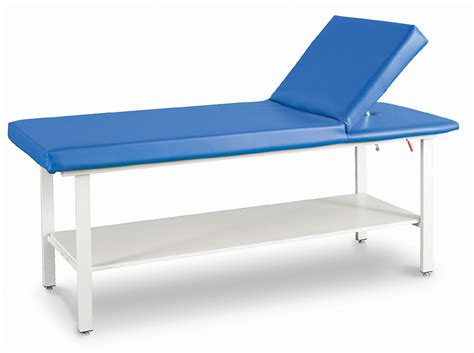 Upholstery Md Adjustable Treatment Table Tables Mdr73856d Medline