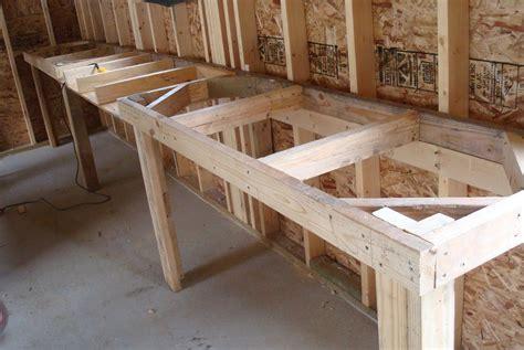 homemade bench ideas diy work bench ideas home design ideas