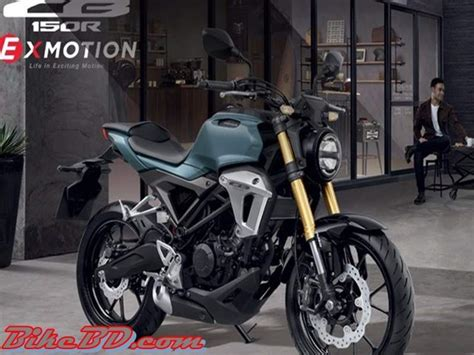 Shock Honda Cb150r honda cb150r exmotion launched in thailand with usd abs