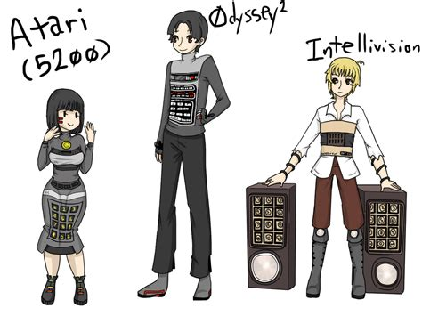 console war console wars second generation by hymntanra on deviantart