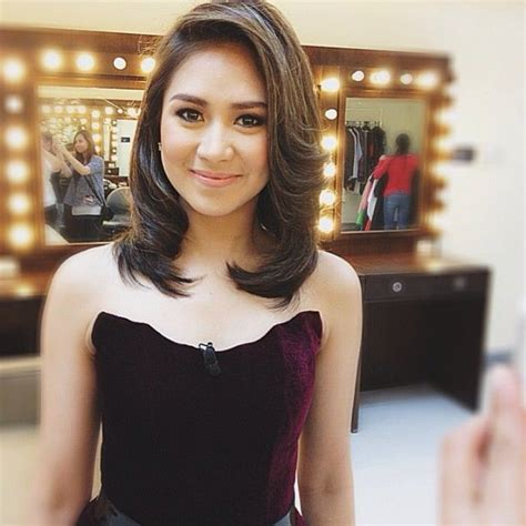 sarah geronimo latest hair cut 1000 images about haircuts on pinterest geronimo short