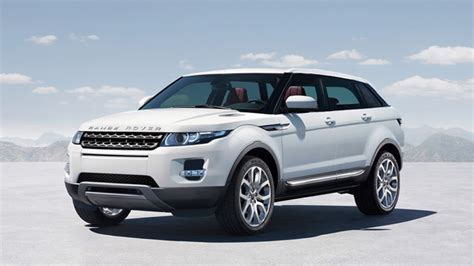 land rover evoque xl range rover may be planning evoque xl would you rock it