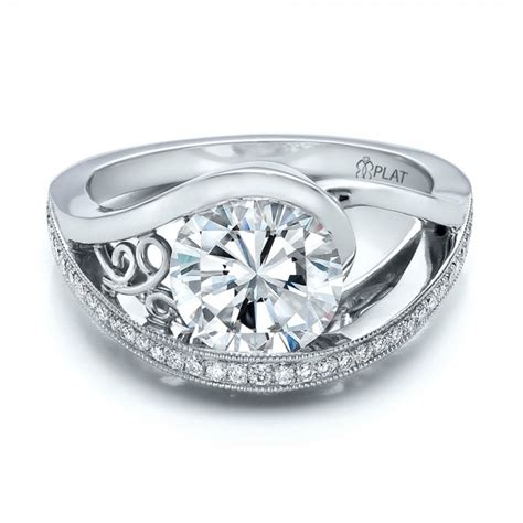 Wedding Rings Jewelers by Custom Jewelry Engagement Rings Bellevue Seattle Joseph