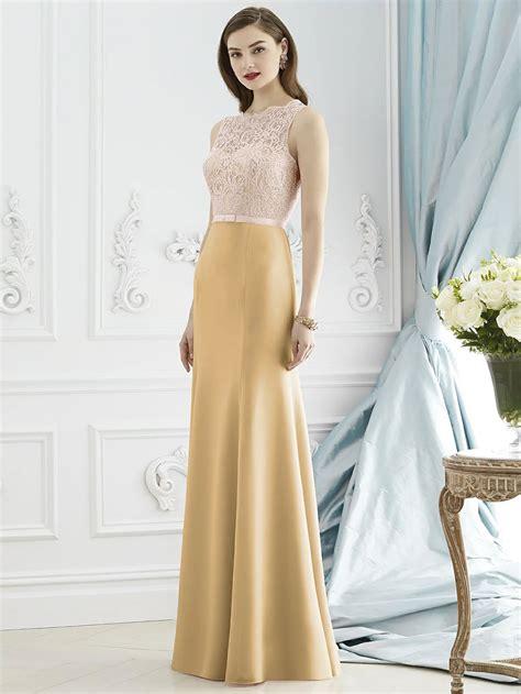 Gold Bridesmaid Dress by Gold Bridesmaid Dresses 2 Dresscab